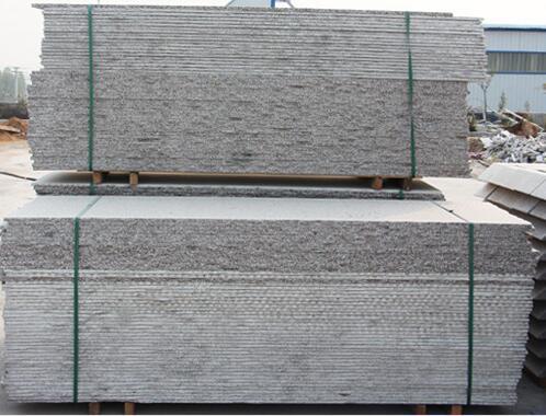 山东五莲灰石材多少钱一方?